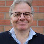 Pfarrer Dr. Markus Hentschel FOTO: HEIDE WELSLAU