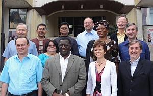 Exekutivkomitee2010