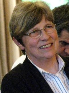 Marie-Noëlle von der Recke